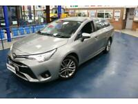 2016 - 66 - TOYOTA AVENSIS BUSINESS EDITION 2.0D-4D 141BHP 5 DOOR ESTATE