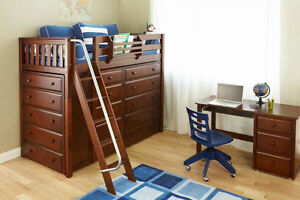 End Of Summer Sale! Lofts and Bunks! Peterborough Peterborough Area image 3