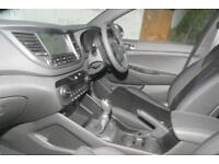 2018 Hyundai Tucson 1.6 T GDI GO SE 2WD 5 door Station Wagon