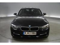 BMW 3 Series 320d Sport 4dr Step Auto