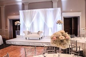 WEDDING DECOR & ALL OCCASIONS! 2017 Booking going on now! Kitchener / Waterloo Kitchener Area image 7