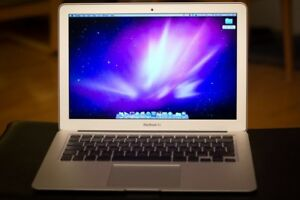 Macbook Air a vendre!!! $425