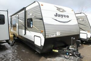 2016 Jayco Jay Flight 29RKS