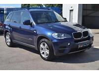 2010 BMW X5 3.0 30d SE xDrive 5dr