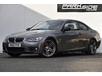 2012 BMW 3 Series 3.0 335i Sport Plus DCT 2dr