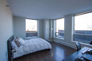 2 Bed, 2 Bath Condo in downtown Halifax! Close to Universities!