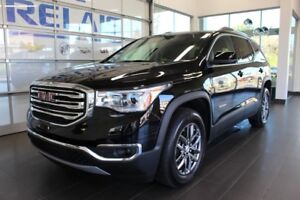 GMC Acadia AWD SLT 2017
