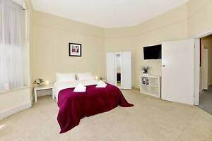 Great Rooms, Fully Furnished, Arround Melbourne. From $210 pw Melbourne CBD Melbourne City Preview
