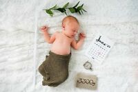 Engagement, Maternity, Newborn & Family Photography
