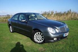2007 Mercedes-Benz E Class 3.0 E280 CDI Elegance 7G-Tronic 4dr