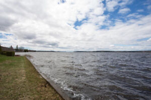 WATERFRONT ROTHESAY HOME FOR RENT