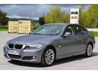2009 BMW 3 Series 2.0 318d SE Business Edition 4dr