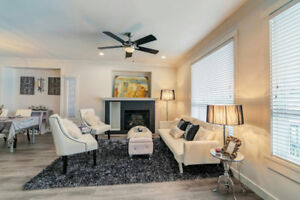 Beautiful 3 Be/2.5 Ba Clayton House for rent