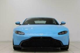 2020 Aston Martin Vantage 2dr Manual Petrol Coupe