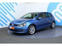 2015 Volkswagen Golf 2.0 TDI BlueMotion Tech GT DSG 5dr (start/stop)