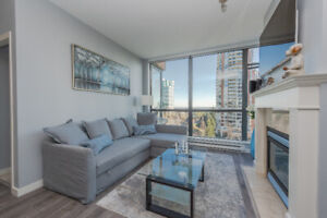 Condo for sale in Burnaby City in the Park