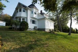 Executive Waterfront Home FOR RENT  in Heart of Rothesay