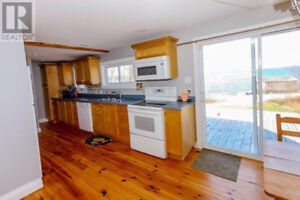 Furnished House for Rent Hubbards, NS