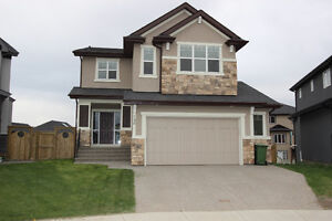 OPEN HOUSE May 22+23 3000sq ft Dream Home in Chestermere!