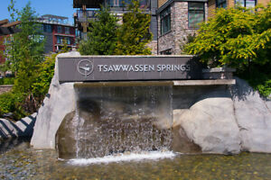 *-New 2 Bdrm/2 Bath Condo @Tsawwassen Springs-*