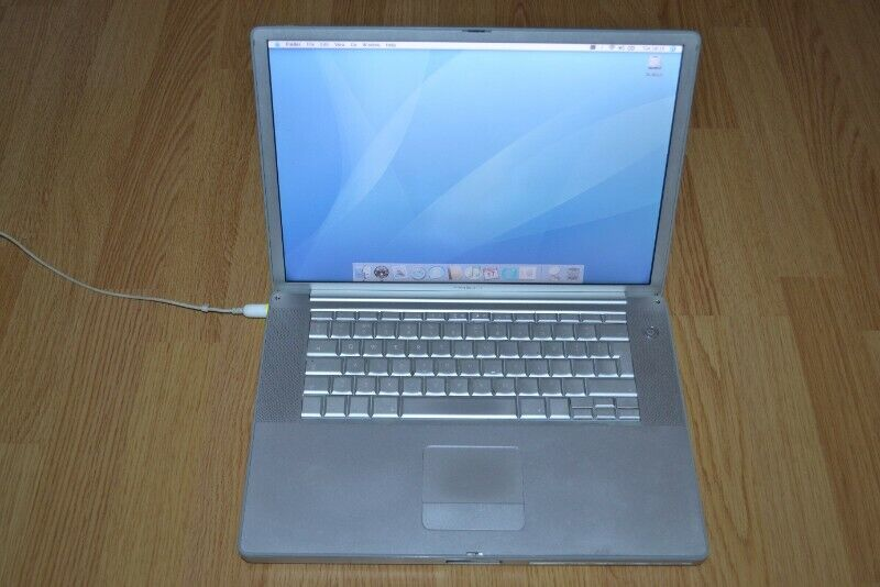 Apple PowerBook G4 A1106 15""