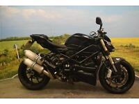 Ducati F848 2012