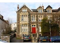 Newly Refurbished 5 double bedroom Flat Clifton
