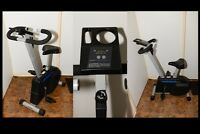 Persuit 695i, Exercise Bike