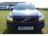 2003 Volvo XC90 2.4 D5 SE Geartronic 5dr