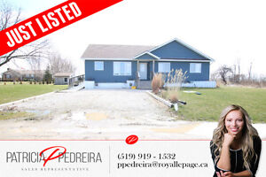 NEW PRICE! WATERFRONT WHEATLEY