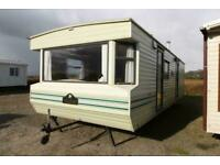 Willerby Westmorland 28x10 2 bed 2000 used static caravan for sale offsite