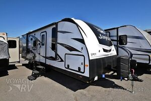 2016 Jayco White Hawk 27RBOK