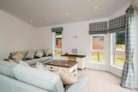 Brand new Premium Lodge Residential - Central Heated - Double Glazed