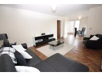 Modern and luxurious 2 bedroom 2 bathroom furnished flat for rent