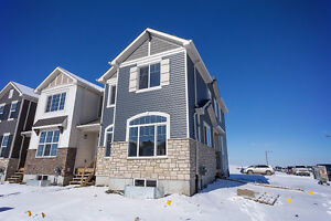 Upgraded Corner Townhome. No Condo Fees! Available now!