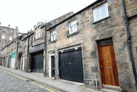 1 bedroom flat in Gloucester Lane, New Town, Edinburgh, EH3 6ED