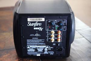 Sunfire ATMOS XT Series Subwoofer – XTATM265