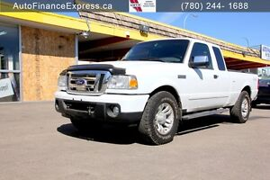 2010 Ford Ranger Sport Supercab 4WD REDUCED BUY HERE PAY HERE
