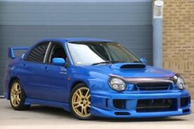 Subaru Impreza WRX-STI FRESH IMPORT FACTORY FORGED ENGINE