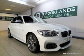 BMW 1 SERIES M140i Auto [OVER ?4000 WORTH OF EXTRAS and BMW SERVICE HISTORY]