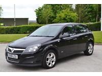 2009 Vauxhall Astra 1.6 i 16v Life 5dr