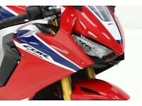 2018 Honda CBR1000RR SP1