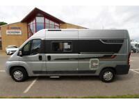 Autocruise Tempo 2 Berth Campervan for sale