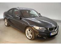 BMW 2 Series 218i M Sport 2dr