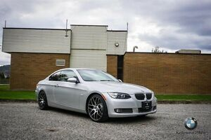 2008 BMW 335i Coupe