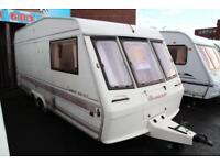 Bessacarr Cameo 560GLE 1990 4 Berth Caravan £1900