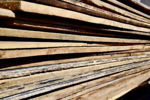 Barn Board lot, over 720 board feet!  Many long and wide planks!