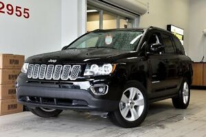 2016 Jeep Compass, HIGH ALTITUDE CUIR+TOIT+CAMERA!!!