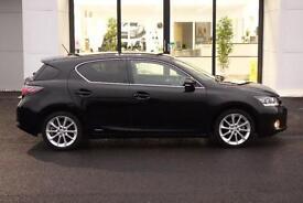 2012 Lexus CT 200h 1.8 SE-I CVT 5dr