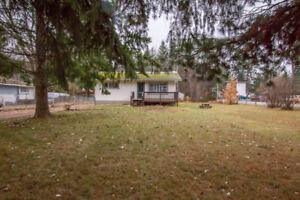 HOLD/BUILD: HIGH EXPOSURE SICAMOUS 1ACRE, C1A ZONING
